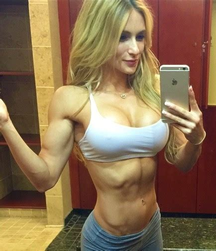 Alice Germeroth Ifbb Pro Nude And Sexy 36 Photos The Fappening