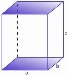 Volumen Quader Berechnen : volumen und oberfl che von prismen online lernen ~ Themetempest.com Abrechnung