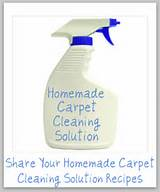 Images of Carpet Steam Cleaner Homemade Solution