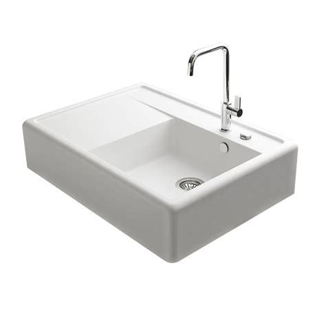 evier vasque cuisine évier à poser granit blanc kümbad kiwi 1 grand bac 1 égouttoir cuisine granit