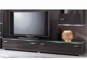 Tv Lowboard Grau : tv lowboard breite 180 cm online kaufen otto ~ Markanthonyermac.com Haus und Dekorationen