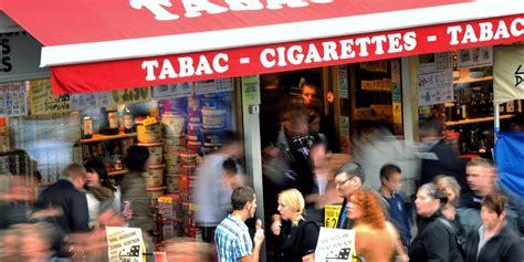 prix bureau de tabac paquet neutre prix du tabac les buralistes remont 233 s