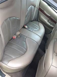 Buy Used 2001 Mercury Grand Marquis Gs Leather Power Seat   Runs Good No Reserve In Highland