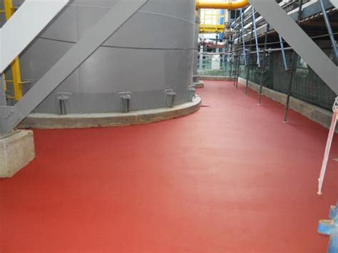 Linear Floor Protections Private Limited, Ghaziabad