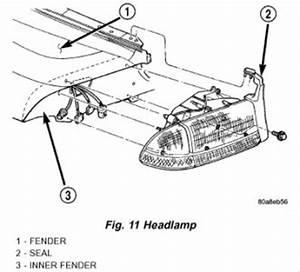 Service manual [2002 Dodge Dakota Remove Cylinder Head