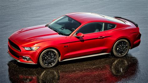 Ford Mustang 50 V8 Gt 2018 Review By Car Magazine