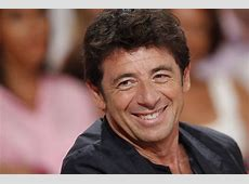 France Patrick Bruel won't sing at Eurovision, but he