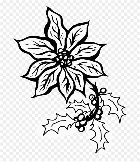 Guitar Input Wiring White Wire Positive by 59e641b Poinsettia Coloring Pages Digital Resources