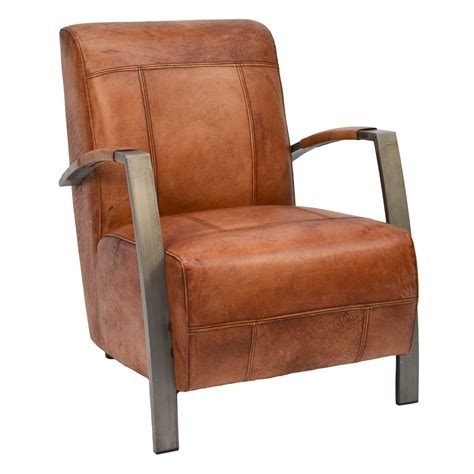 cognac sessel lounge sessel king livior m 246 bel im industrie design
