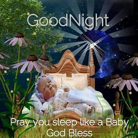 goodnight pray  sleep   baby god bless pictures