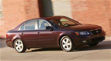 how cars run 1996 hyundai sonata electronic valve timing 2006 hyundai sonata specifications car specs auto123
