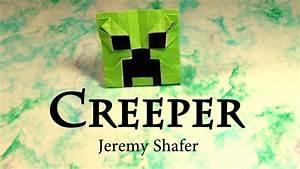 Origami Creeper