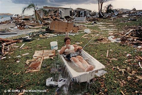 st anniversary  hurricane andrew doobybraincom