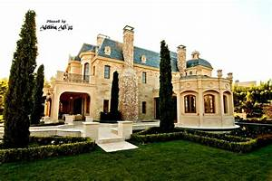 1000+ ideas about French Mansion on Pinterest Luxury