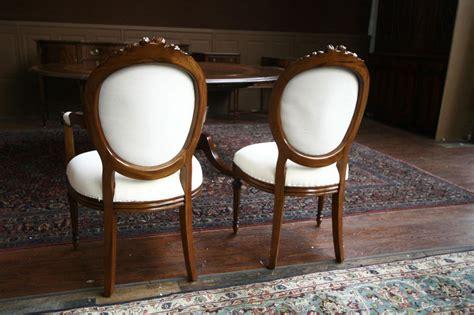 Mahogany Dining Room Chair