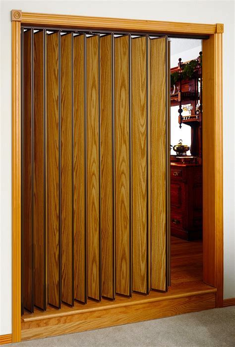 "Woodfold Series 140   Sizes to 60""wide x 82""high   First"