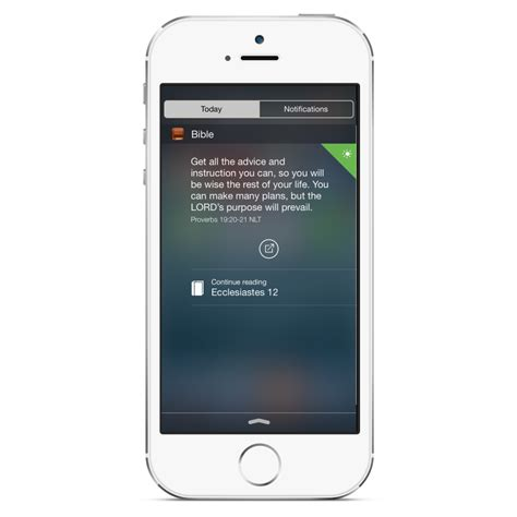 bible app for iphone youversion bringing the bible into your daily