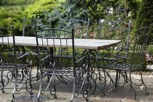 Gartenmöbel Aus Metall : gartenm bel schmiedeeisen gartenm bel aus metall aequivalere ~ One.caynefoto.club Haus und Dekorationen