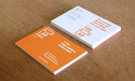 kartu ucapan eksklusif template kartu nama name card design