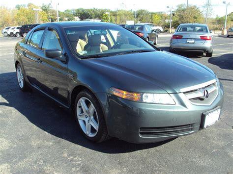 used 2005 acura tl sedan for sale 5 999 executive