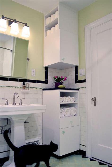 images  bathrooms   pinterest vintage