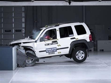 2008 Jeep Liberty Problems