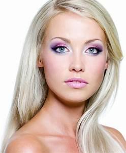 Smokey Eyes Blaue Augen : blaue augen schminken 33 make up ideen und schminkanleitungen bildergalerie ~ Frokenaadalensverden.com Haus und Dekorationen