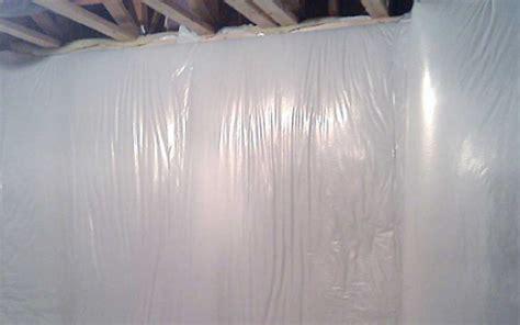 basement blanket silvercote