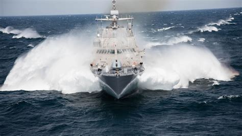 Kitchen Mart In Milwaukee by Marinette Marine Expected To Build Lcs For The U S To