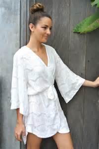 bridesmaid kimono stunning lace kimono robe wedding robe bridal robe