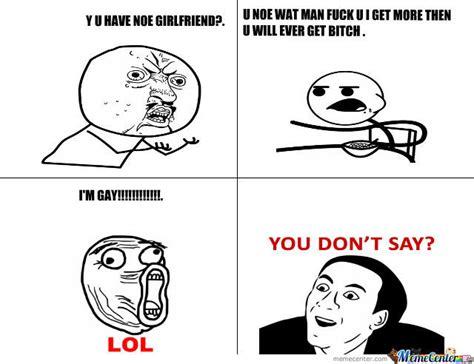 Ya Dont Say Meme - ya dont say by brandonswagg meme center