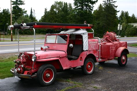 jeep fire truck for sale willys jeep fire trucks