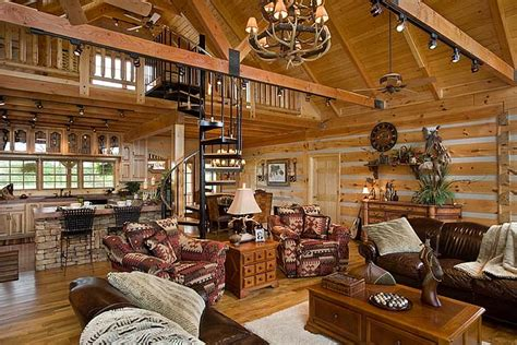 House Hunting  Log Homes, Timber Frame And Log Cabins By