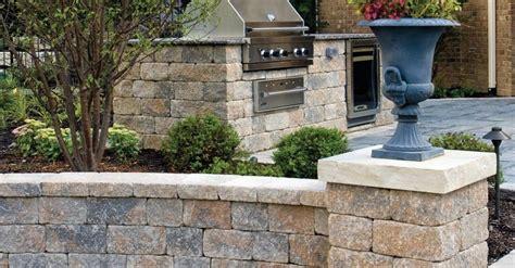 unilock estate wall estate wall 174 unilock