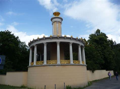 Gärten Der Neugierde by Deutschland Reisebericht Quot Park Glienicke Und Neuer Garten Quot
