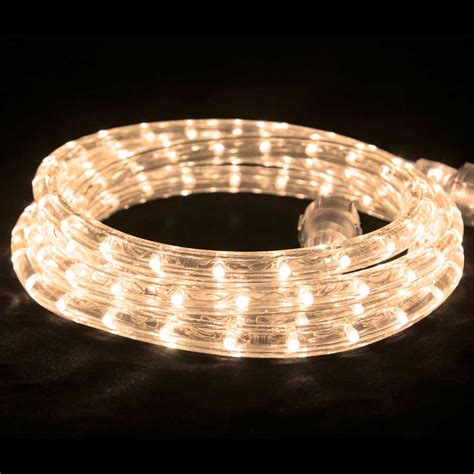 led light design led rope light outdoor walmart