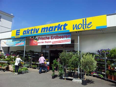 edeka nolte grocery  hinkelhaus  wiesbaden hessen