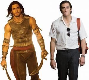 Jake Gyllenhaal's Get-Shredded ''Southpaw'' Workout