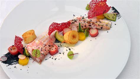 magazine de cuisine gastronomique restaurant vue mer en bretagne restaurant gastronomique