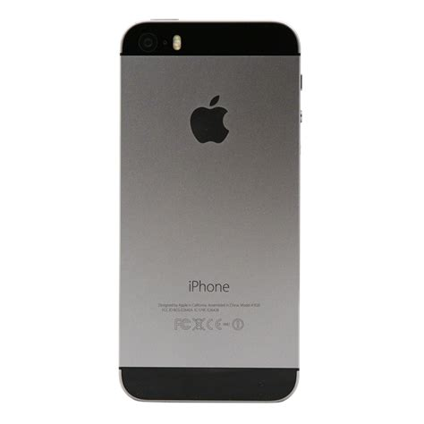 a1533 iphone apple iphone 5s a1533 16gb smartphone at t gold gray silver