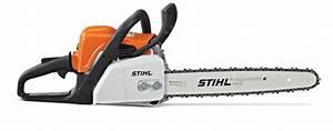 Stihl Ms 170 Avis : ms 170 chainsaw compact lightweight chainsaw stihl usa ~ Dailycaller-alerts.com Idées de Décoration