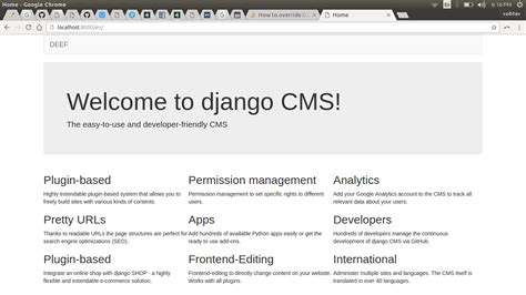 django cms project templates python how to override django cms templates stack overflow