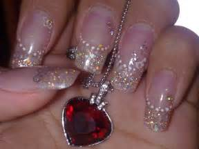 Acrylic nail design ideas view fullsize