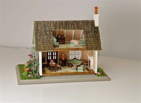 miniature miniatures nell corkin