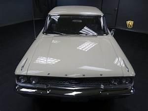 1963 Ford Galaxie 500 0 Corinthian White 2 Door Sedan 427