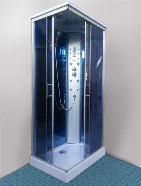 cabina doccia 70x120 cabina doccia multifunzione 70x120