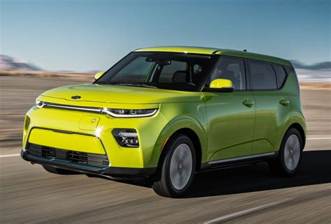 2020 Kia Vehicles by 2020 Kia Soul Models Used Car Reviews Review