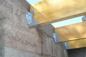 Plancher Bois Etage : etage dans garage solivage ~ Premium-room.com Idées de Décoration