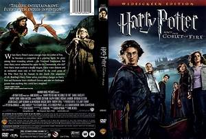 Harry Potter And The Goblet Of Fire - Movie DVD Scanned ...