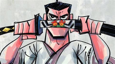 samurai jack season  release date trailer photo video
